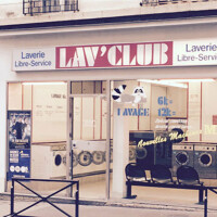 Laverie LavClub Pelleport