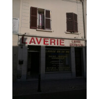 Laverie Automatique de Gonesse