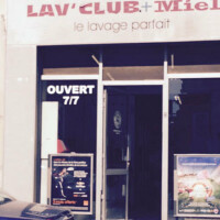 Laverie Lavclub Orfila Distribution