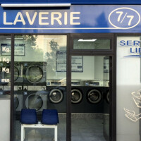 Noisy Le Sec Point Laverie